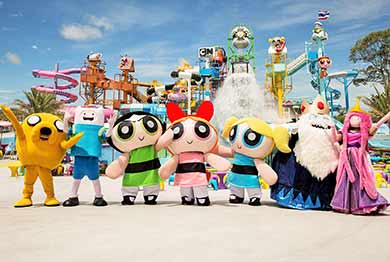 cartoon-network-amazone-water-park-pattaya